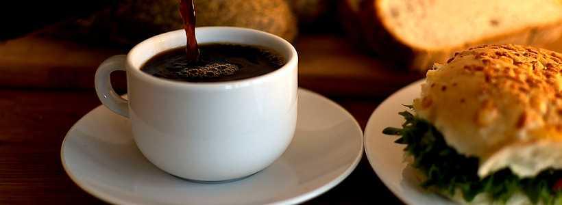 Probleme um in Ketose zu kommen? Versuchs mal mit schwarzem Kaffee