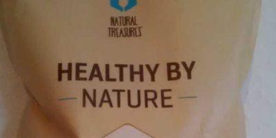Review: Pure Reisprotein von Body & Fit im Test
