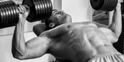 Wieso manche Menschen leicht Muskeln aufbauen, andere wiederum nicht