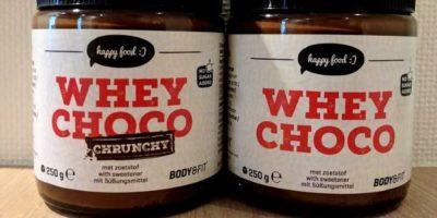 Review: Whey Choco von Body & Fit im Test