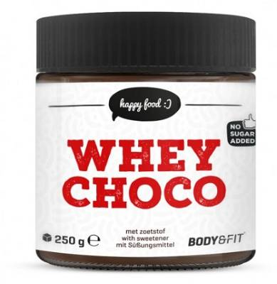 Review: Whey Choco von Body & Fit im Test