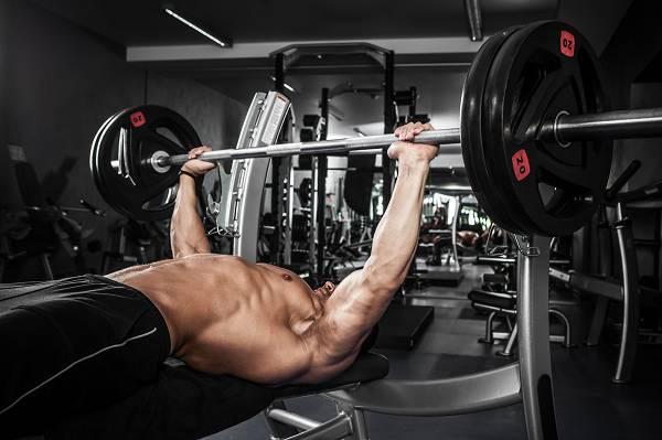 Get Low: Wie viel Training ist notwendig, um Kraft und Muskelmasse zu erhalten?