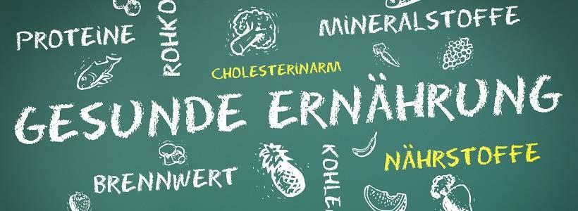 4 Ernährungslektionen, die uns das vergangene Jahr gelehrt hat