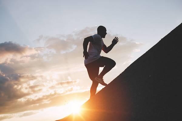 Super Sprint Workout: Ein Guide, um schneller zu werden, als eine Gewehrkugel