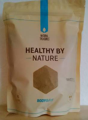 Review: Hanfprotein von Body & Fit im Test