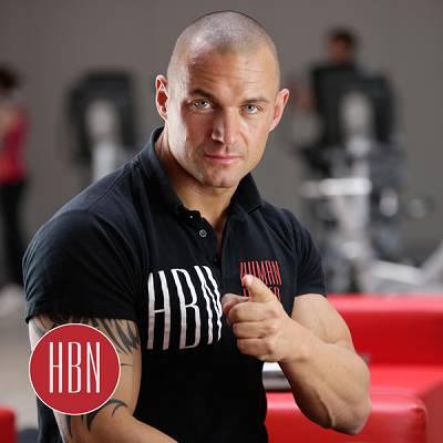 Personal Trainer des Monats: Holger Gugg (Body Coaches) | Januar 2017