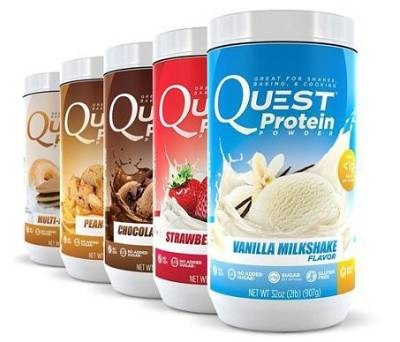 Review: Quest Protein von Quest Nutrition im Test