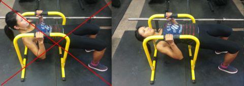 10 praktische Trainingstipps für Frauen