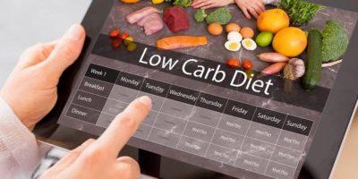 3 wichtige Regeln für eine erfolgreiche Low Carb Diät