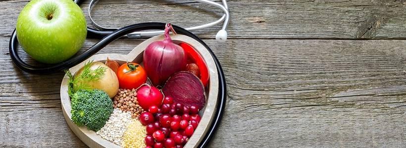 Sekundäre Pflanzenstoffe: Gute Gründe für mehr Gemüse & Obst auf dem Speiseplan