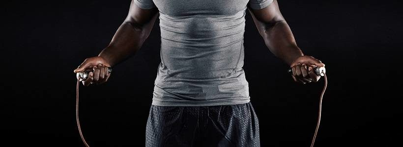 Training mit dem Springseil: Das Beste Cardio-Workout zur Konditionierung