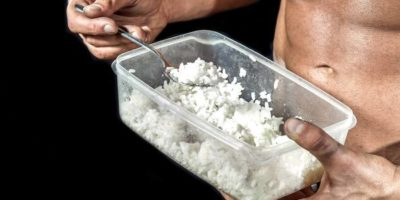 Über die Vorteile einer kohlenhydratenreicheren Ernährung in der Diät