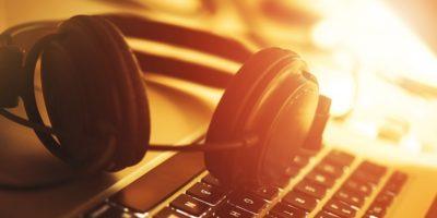 The Power of Music: Reduziere Stress & booste deine Produktivität