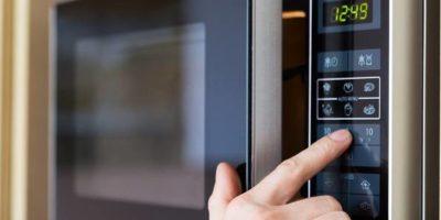 Die Mikrowelle: Über Gesundheit, Nährwerte & Sicherheit