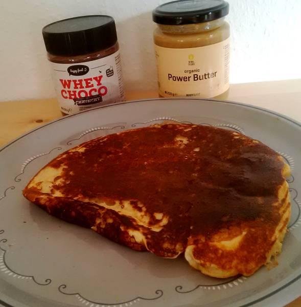 American Protein Pancake Mix – Inhalt (3/5)