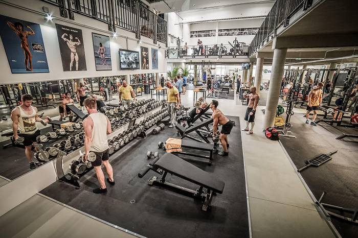 Gym im Interview: DAS GYM in 1020 Wien