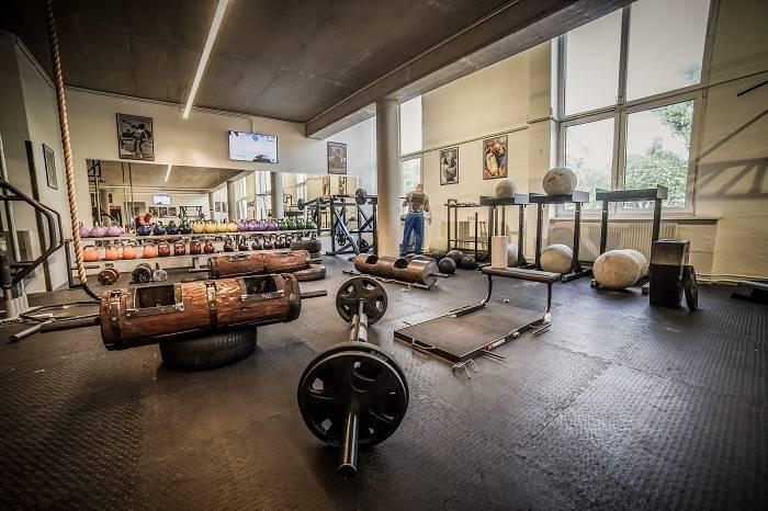 Gym des Monats: DAS GYM in 1020 Wien | Februar 2017