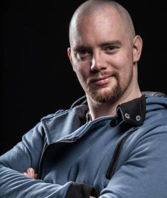Personal Trainer des Monats: Frank Taeger (TaegerFitness.de) | Februar 2017