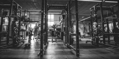 Gym des Monats: DAS GYM in 1020 Wien   Februar 2017