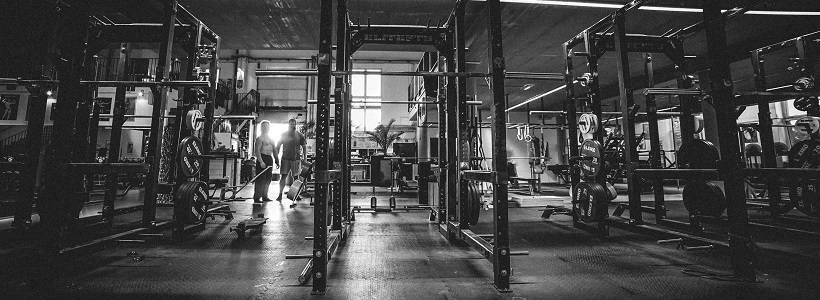 Gym des Monats: DAS GYM in 1020 Wien