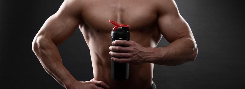 Anaboles Hormon: Stimuliert Insulin das Muskelwachstum?