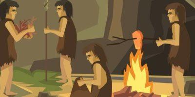 Steinzeiternährung (Paleo Diet): Wie Pflanzen-lastig war sie wirklich? | Studien Review