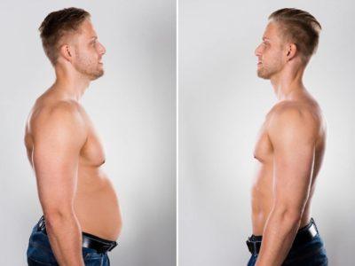 Das Konzept der Körperkomposition: Wofür steht es überhaupt?