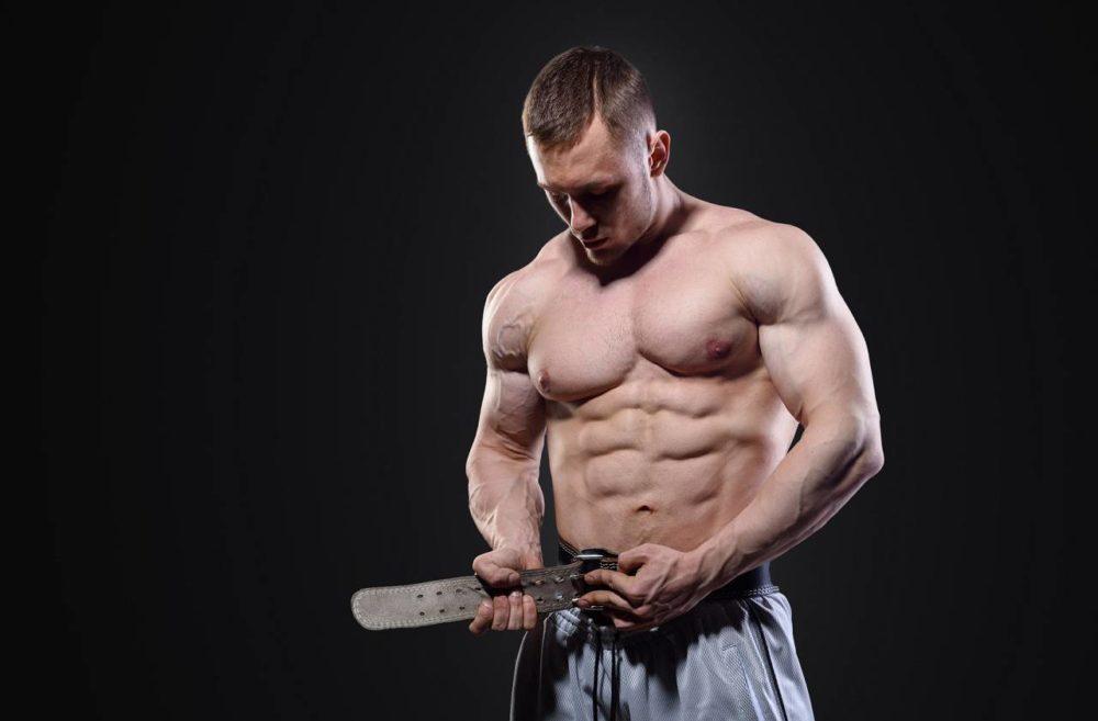 Gewichthebergürtel: Alles, was du darüber wissen musst