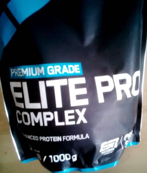 Review: Elite Pro Complex von ESN im Test