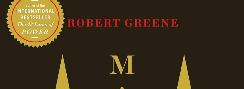 """Buchrezension: """"Perfekt! Der überlegene Weg zum Erfolg"""" von Robert Greene"""