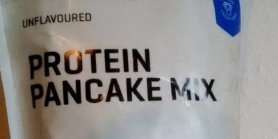 Review: Protein Pancake Mix von Myprotein im Test