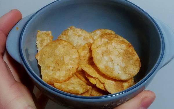 Smart Protein Chips - Geschmack (5/5)