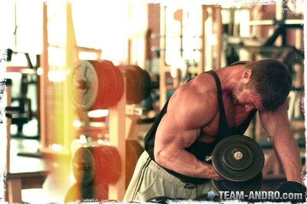 Personal Trainer des Monats: Thomas Koch (Iron Health) | März 2017