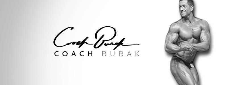 Personal Trainer des Monats: Burak Olgun (Transform Bikini Academy) | April 2017