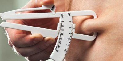 Die Tücken der Körperfettmessung – Teil 4: Die Hautfaltenmessung (Fettzange / Caliper)