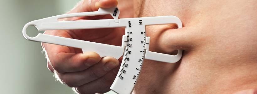 Die Tücken der Körperfettmessung – Teil 4: Die Hautfaltenmessung (Fettzange / Kaliper)