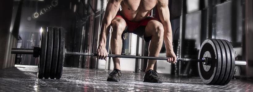 Wie du deine Leistung im Kreuzheben verbesserst: Ein Guide für Deadlifts