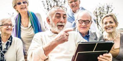 Erhalt der Körperfunktionalität im Alter: Körperlicher Ertüchtigung & Lebensqualität