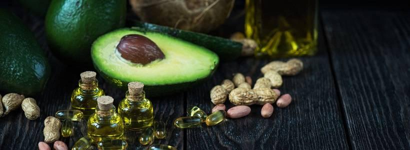 Nahrungsfette - Eine Einführung - Teil 2: Transfette, gesättigte sowie einfach- & mehrfach-ungesättigte Fettsäuren