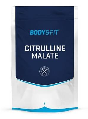 Review: Citrullin-Malat von Body & Fit im Test