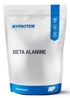 Review: Beta-Alanin von Myprotein im Test
