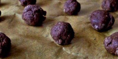 Protein Choco Krispies | Süßer Snack