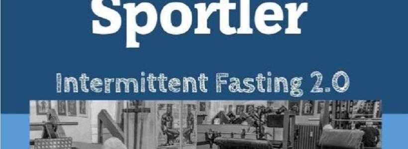Buchrezension: Ernährung für (Kraft-)Sportler – Intermittent Fasting 2.0 von Frank Acker
