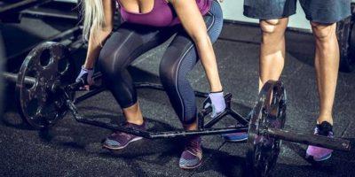 Ladies, stellt sicher, dass ihr periodisiert | Hormonelle Schwankungen & Kraftsport