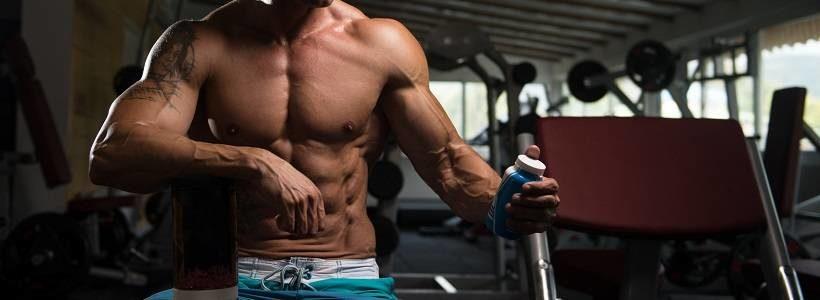"""Mehr Testosteron = mehr Muskeln? Neuste Studie kratzt am Image von """"the Big T"""""""