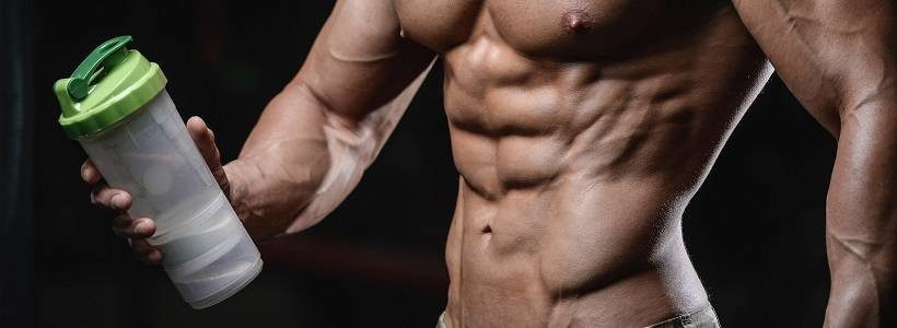 Optimalere Stickstoffbilanz durch unmittelbaren Proteinverzehr nach dem Training in Trainierten | Studien Review