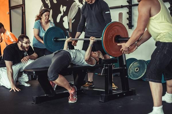 Gym im Interview: Strength First in 59581 Warstein