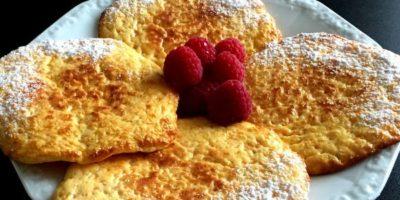 Süße Karottenpuffer | Raffinierter Snack
