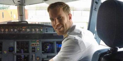 Interview: Personal Trainer & Pilot Jonas (PumpingPilot) im Gespräch mit AesirSports.de