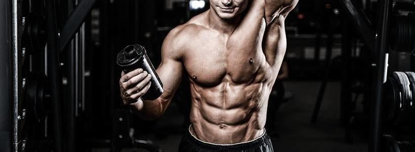 Post-Workout Shake: Sind Kohlenhydrate wirklich notwendig?